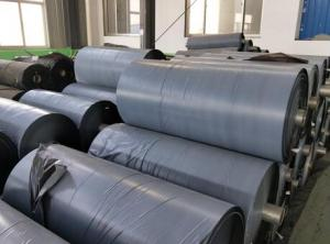 PET silicon coated release film for bitumen Waterproof Membrane
