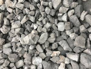 Metallurgical coke with competitive price and good quality