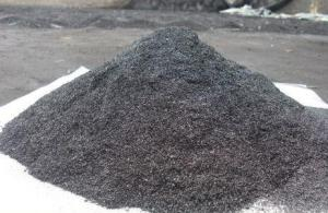 HIGH PURITY NATURAL FLAKE GRAPHITE FC 91 FROM QINGDAO