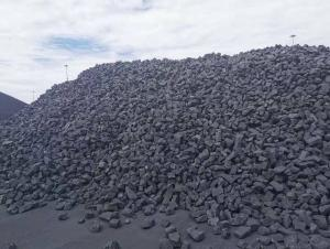 Ash 8 foundry coke with good quality and competitive price