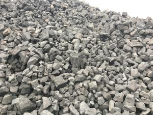 Ash 12.5 metallurgical coke with competitive price and good quality