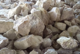 Fluorspar lump with good quality and competitive price