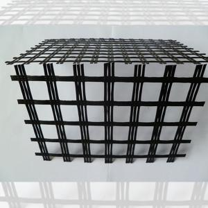 Polyester Geogrid/PP Geogrid/ Fiberglass Geogrid