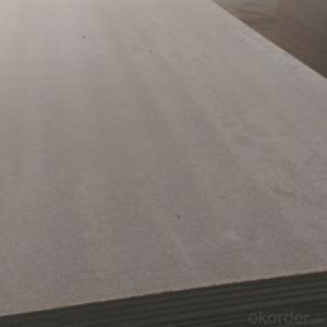 Fiber Cement Decorative Wall Board Fiber Cement Board