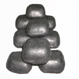 Carbon Briquette Amorphous Graphite with good quality and competitive price