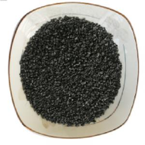 Calcined anthracite of 95 grade fixed carbon