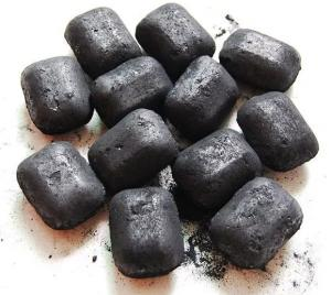 Carbon Briquette with good quality and competitive price
