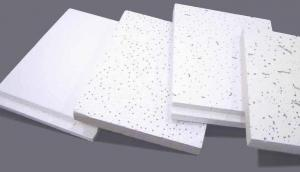 acoustical suspended ceiling tiles mineral fiber ceiling