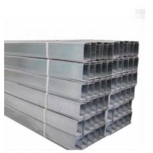 Steel frames profiles for plasterboard Partition