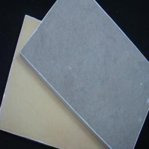 Fiberglass ceiling board acoustic ceiling