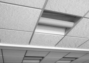 acoustic mineral wool board mineral fiber board ceiling