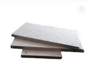 Mineral fiber acoustic ceiling tile mineral fiber