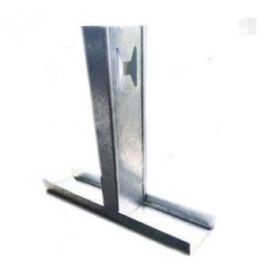 Metal profile lightweight drywall c and u channel price