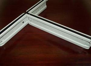 Suspension Ceiling Tee Grid-Galvanized Ceiling Grid
