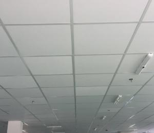 Gypsum Ceiling for Suspending-Metric and English Size