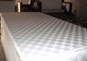 PVC Facing Gypsum Ceiling-Interior Ceiling