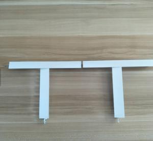 Suspension System Frame for Ceiling Tiles-Ceiling Tee Bar