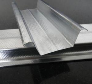 Metal Profile- for Partition and Ceiling System