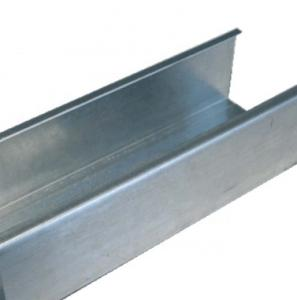 Drywall Profile-Stud for Partition System
