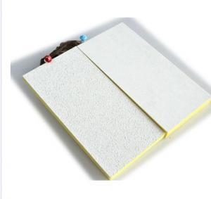 Soundproof Fiberglass Tiles Fiberglass Panels Fiberglass