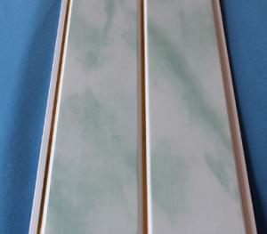 PVC Panel for Interior Decoration System-Laminated Series
