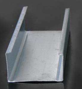 Drywal steel profile/Good construction material