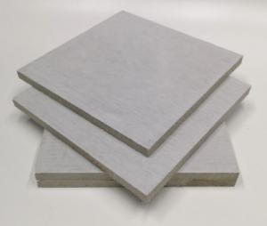 Waterproof Fireproof Wear resistant Interior and exterior walls Fiber Cement Board 4X8