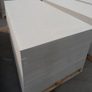 Non-asbestos Fireproof 12 mm Fiber Cement Board