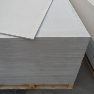 Non-asbestos Fireproof 12 mm Fiber Cement Board