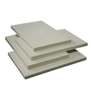 Fiber Cement Board Without Asbestos Green China