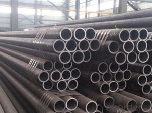 Spot 20# seamless steel tube high pressure seamless steel tube Q345B seamless steel