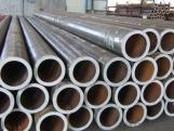 20G carbon steel tube high pressure boiler petroleum cracking large diameter alloy steel tube