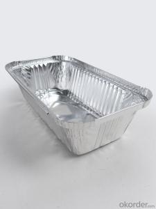 Low Price Household aluminum foil for food packing