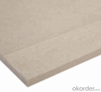 High Quality Reinforced Fiber Cement Board