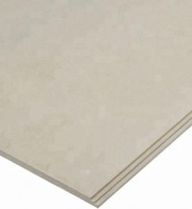 Non-Asbestos Calcium Silicate Board High Quality