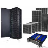 lithium battery solar power storage system 48v lithium ion battery for solar