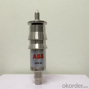 ABB OPR 60 ESE Lightning Arrester for Warehouse Lightning Protection