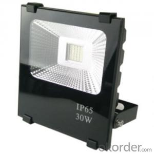 10W,30w,50w,100w,200W SMD LED Flood Light Fixtures