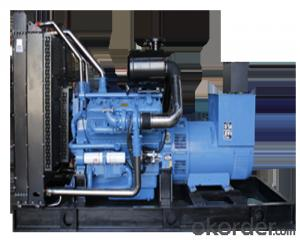 Diesel Generator Set Diesel Generator Set