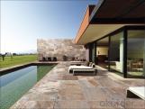 PORCELAIN RUSTIC FLOOR&WALL TILE SOTNE&MARBLE DESIGN