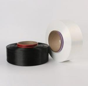New Model FDY optical white polyester yarn with best service