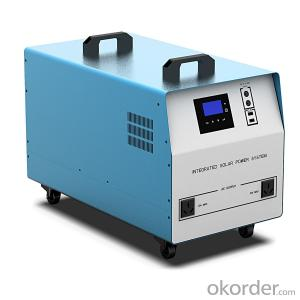 Solar inverter build-in MPPT controller 1kw 2kw 3kw 4kw 5kw