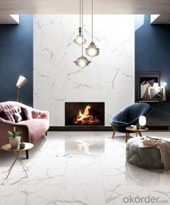 PORCELAIN  FLOOR&WALL TILE MARBLE DESIGN