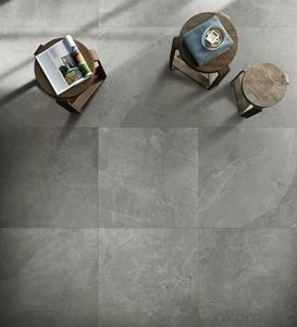 PORCELAIN RUSTIC FLOOR&WALL TILE STONE DESIGN