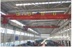 JLQ-1.0 Series /5-100t       Bridge Crane