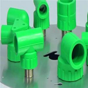 PPR Pipes & Fittings from China Supplier & Manufacturer