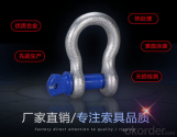 Grade S(6) Bow Shackle S6BW   S6BW S6BW
