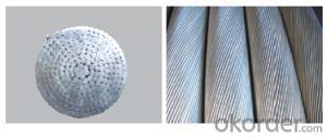 High-Vanadium Cable