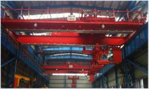 JLQ-1.0 Series /5-100t       Bridge Crane