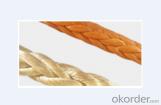 Mooring Rope,material: polypropylene, polyester, nylon, High Molecular Polythylene , aramid